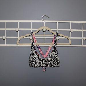 Reversible Bikini Top